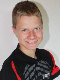 Lukas Merz